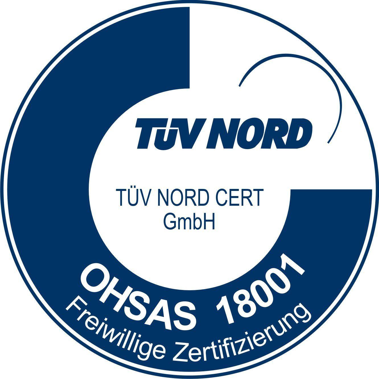 tuv18001