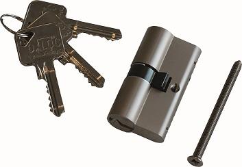 BOS Big-Box Cilinder Met Sleutels